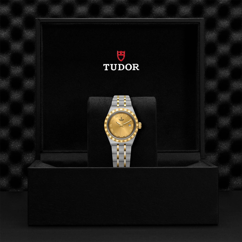 Tudor Royal M28303-0004