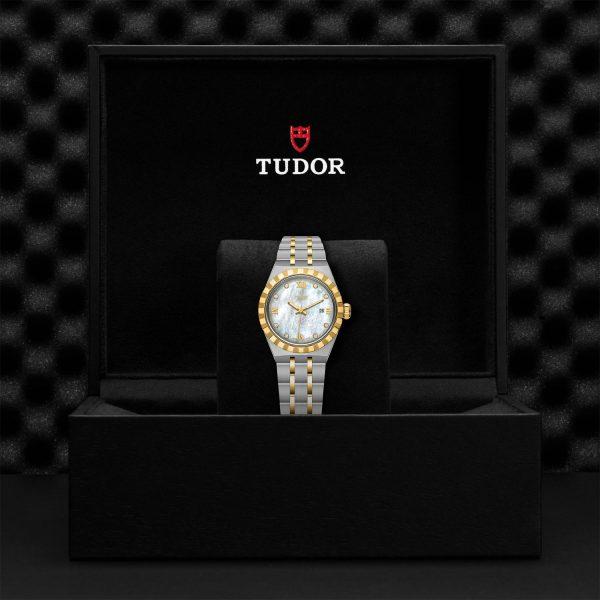 Tudor Royal M28303-0007