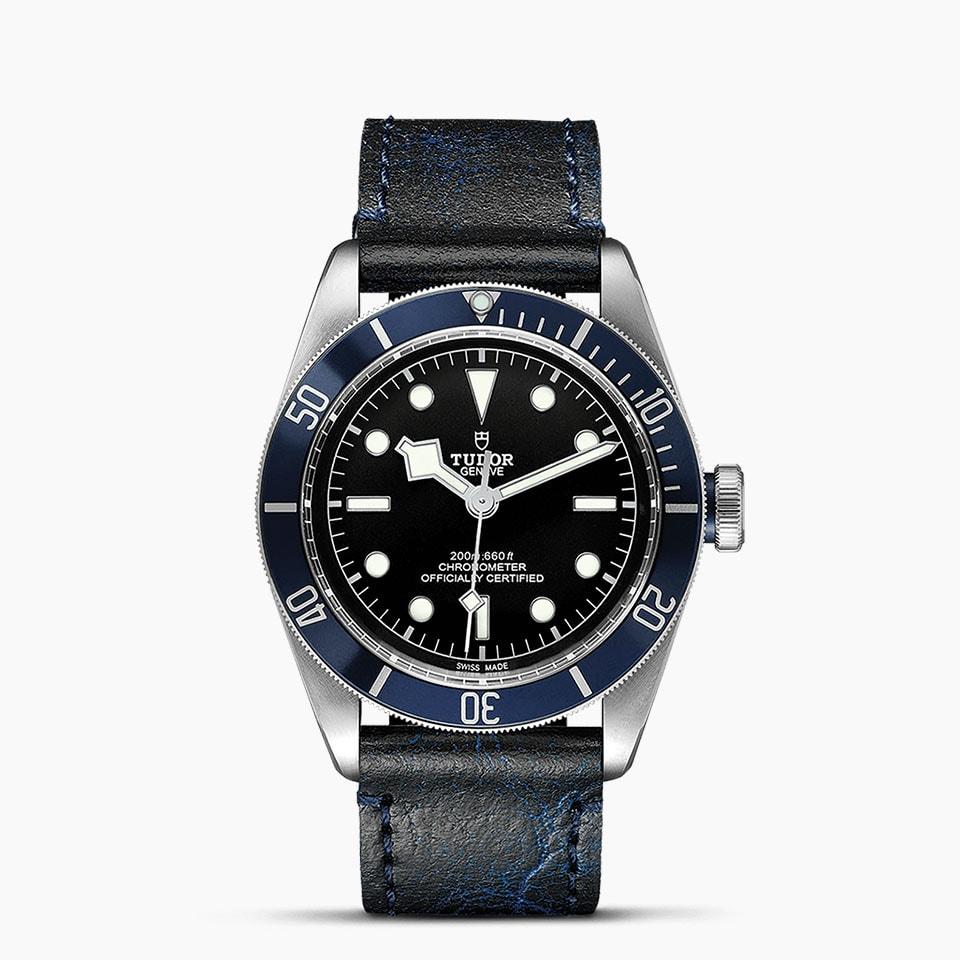 TUDOR Black Bay  M79230B-0007